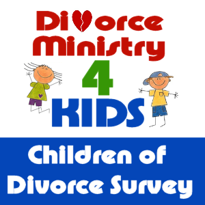About - Divorce Ministry 4 Kids