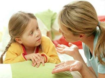 communicating with children Among all patients, communicating with children is probably the most difficult there are, however, a number of effective ways to get your message across.