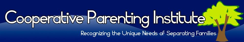 Cooperative Parenting Institute