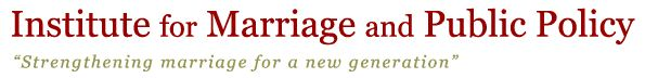 Institute for Marriage and Public Policy