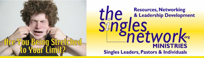The Singles Network Ministry
