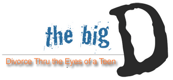 The Big D: Divorce Through the Eyes of A Teen
