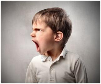Culture shock talking to parents about their children's behavior
