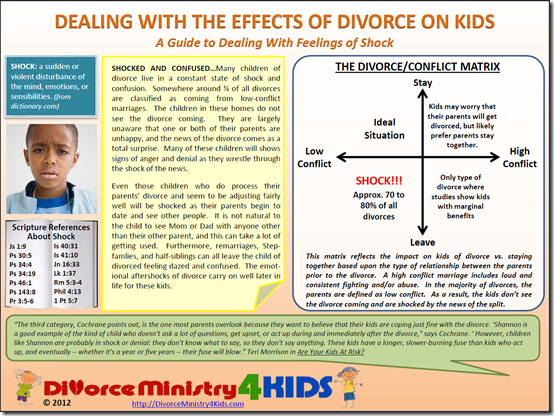 an analysis of divorce and its effects on the children A meta-analysis showed that children who experienced divorce with loss of pc reported even lower well-being than did children who experienced the death of a parent 8 society's attitudes toward divorce and beliefs about its effects have gradually changed as divorce has become more common.